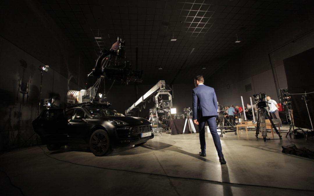 VisionTeam Image Film Shooting
